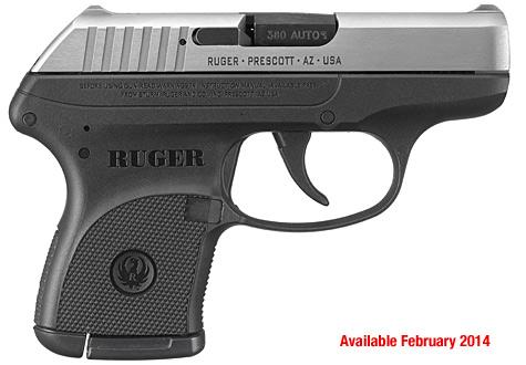 RUG KLCP 380 2.75″ 6RD