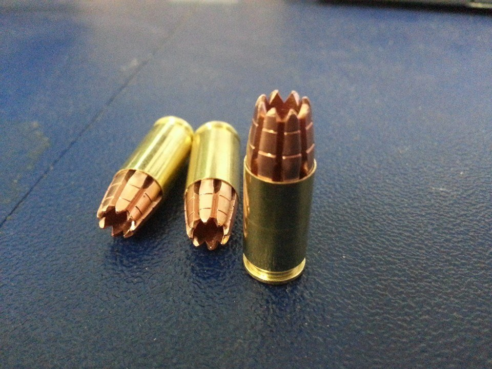 The New Ammunition That Has Gun Owners Drooling