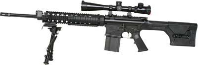 ALT AR-10 SUP SASS 308 20″