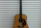 Martin HD-28V Acoustic Guitar