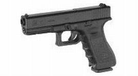 Glock GLK G17 9MM F/S 10RD