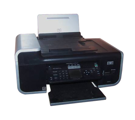 Lexmark X7675 Color Printer.