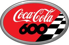Nascar Coca Cola 600