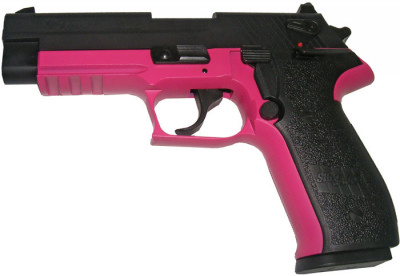 SIG MOSQUITO 22LR 10RD PINK